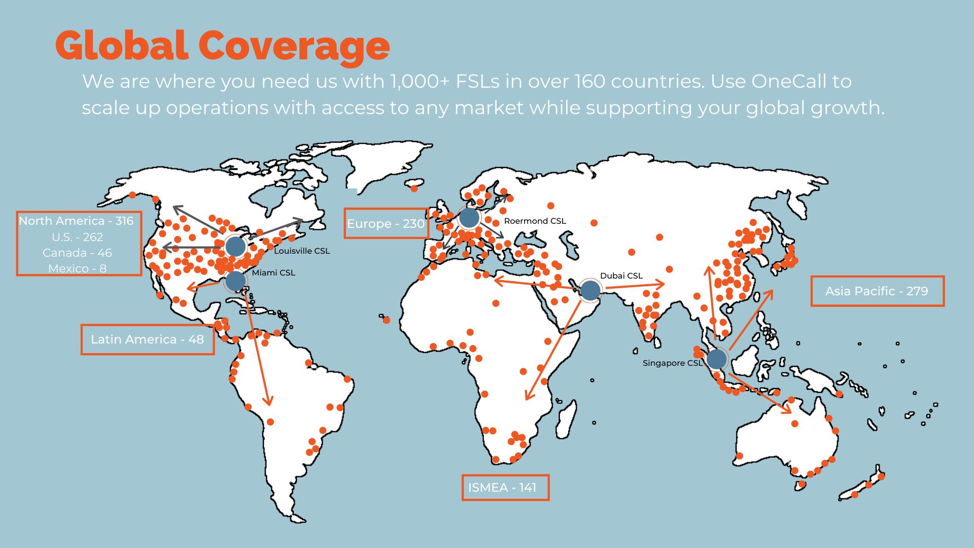 Global Coverage (3)