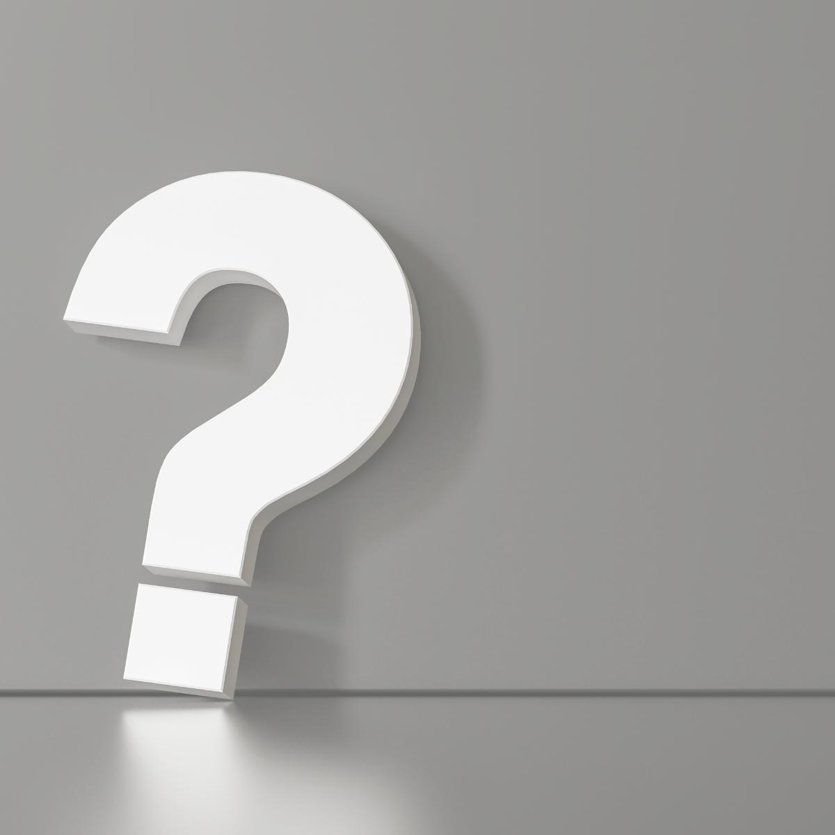 1200x1200 Size FAQ Image Card